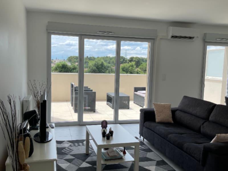 Venta  apartamento Montpellier 262000€ - Fotografía 2