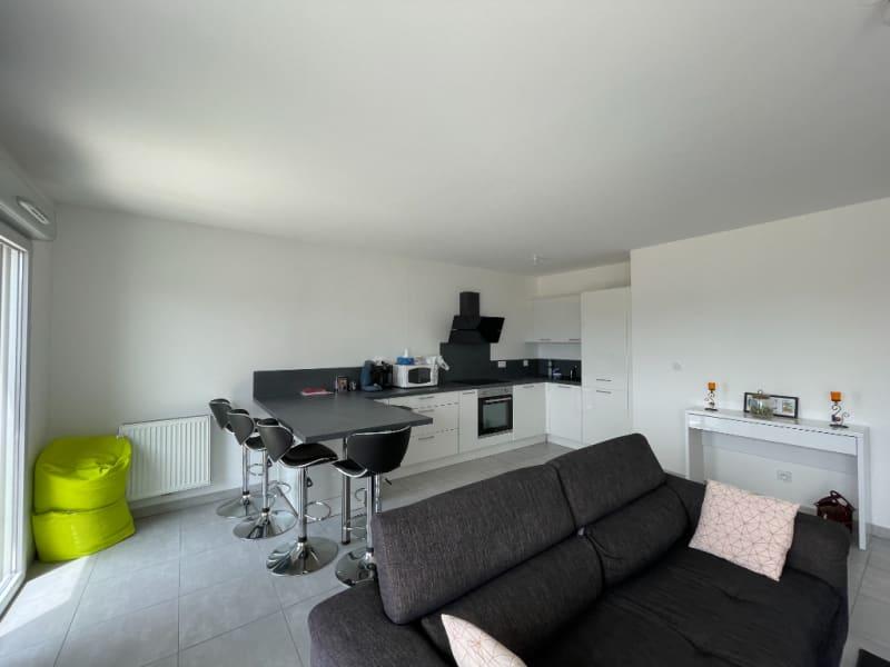 Venta  apartamento Montpellier 262000€ - Fotografía 3