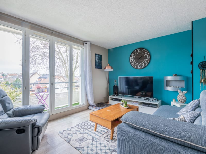 Vente appartement Noisy le grand 245000€ - Photo 1