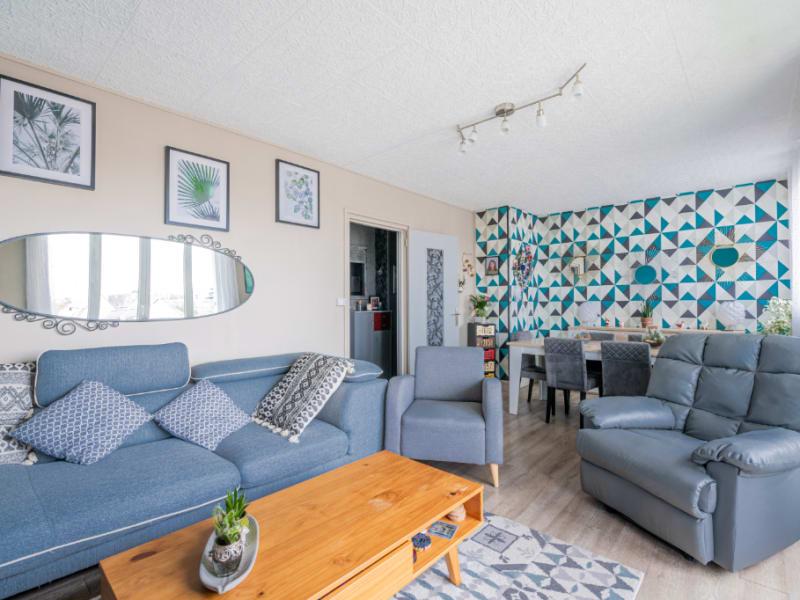 Vente appartement Noisy le grand 245000€ - Photo 3