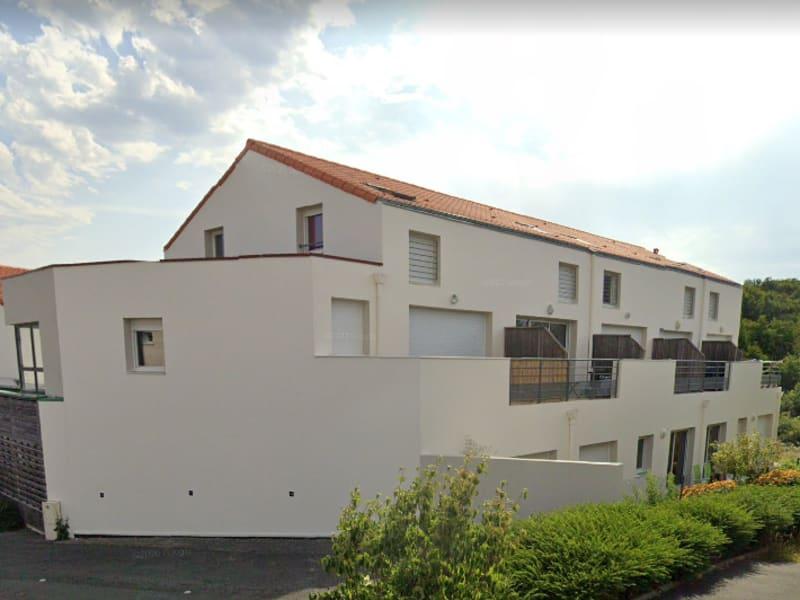 Sale apartment La roche sur yon 139000€ - Picture 1