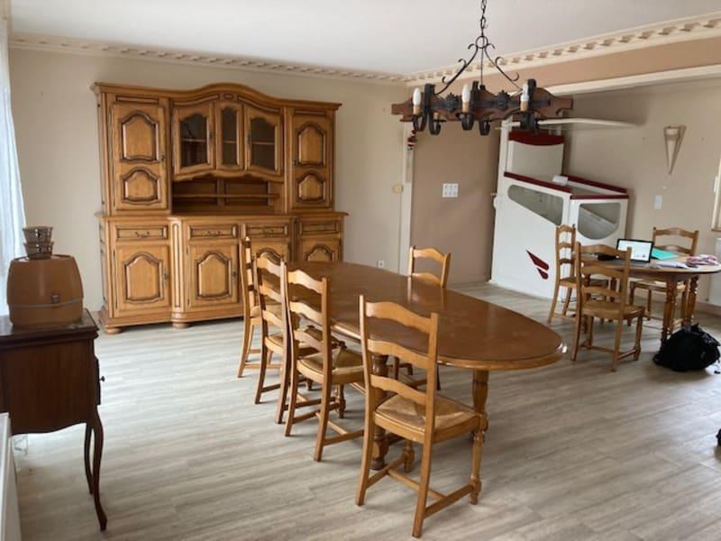Vente maison / villa Martigne ferchaud 131125€ - Photo 2