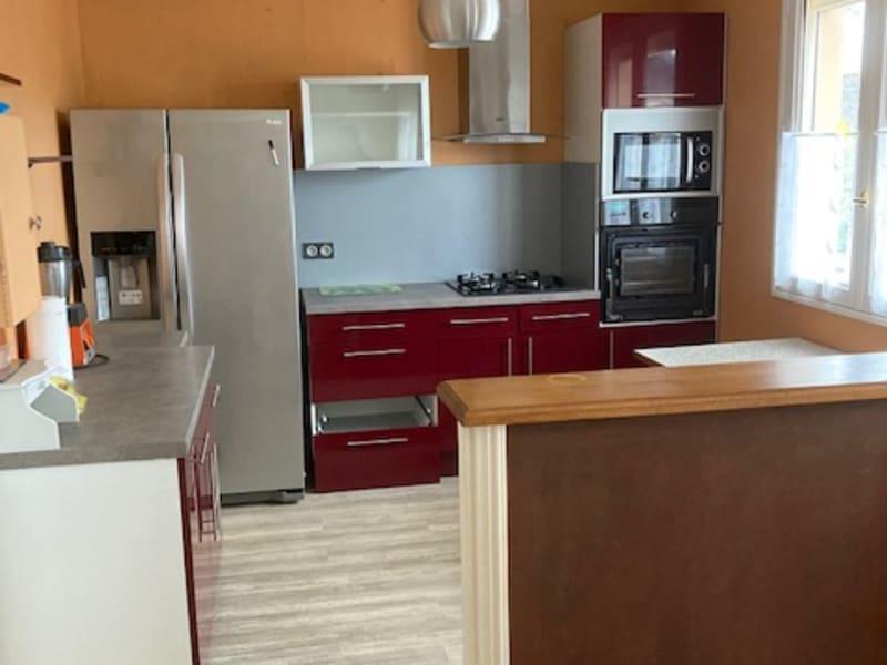 Vente maison / villa Martigne ferchaud 131125€ - Photo 3