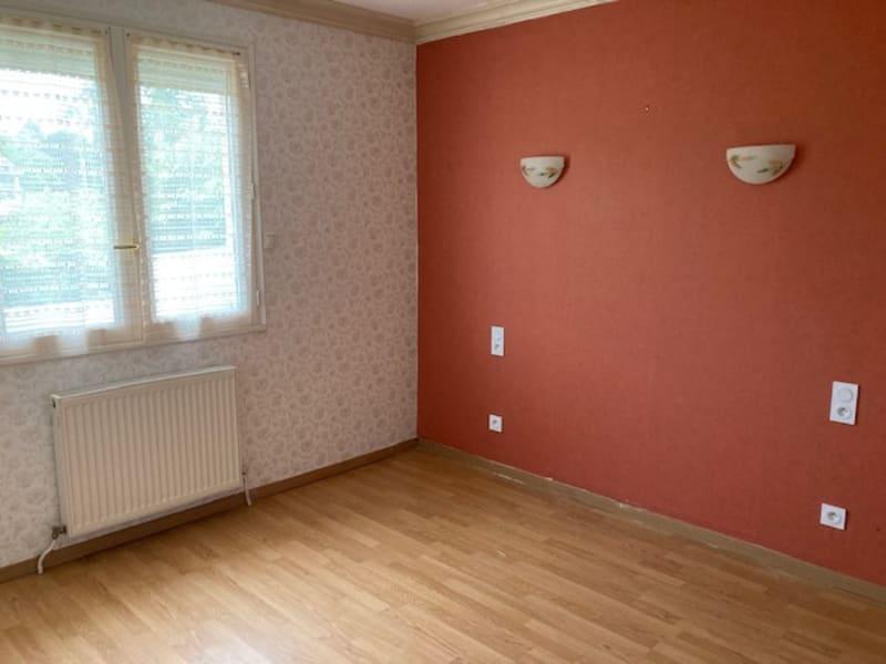 Vente maison / villa Martigne ferchaud 131125€ - Photo 4