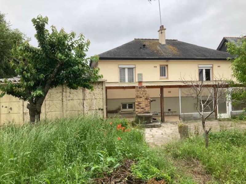 Vente maison / villa Martigne ferchaud 131125€ - Photo 9