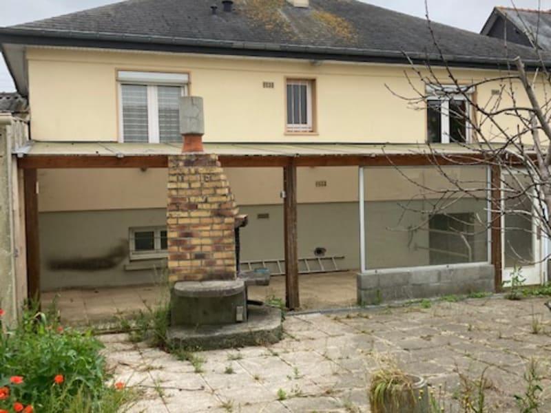 Vente maison / villa Martigne ferchaud 131125€ - Photo 10