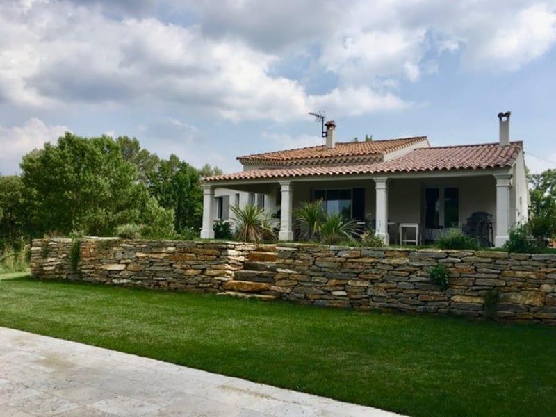Vente maison / villa Fuveau 850000€ - Photo 1