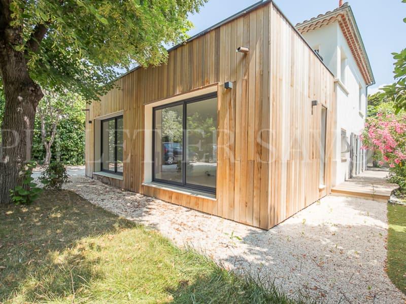 Vente maison / villa Aix en provence 1395000€ - Photo 1