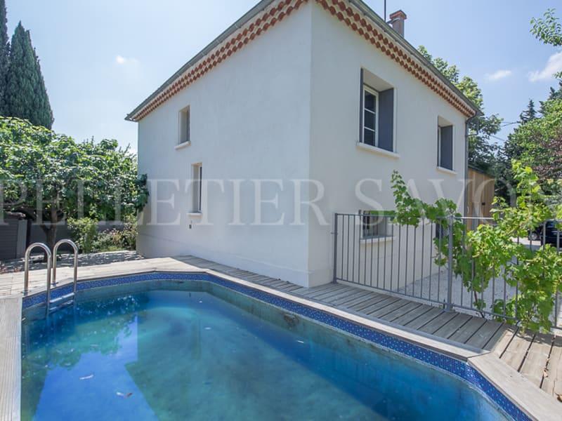 Vente maison / villa Aix en provence 1395000€ - Photo 3