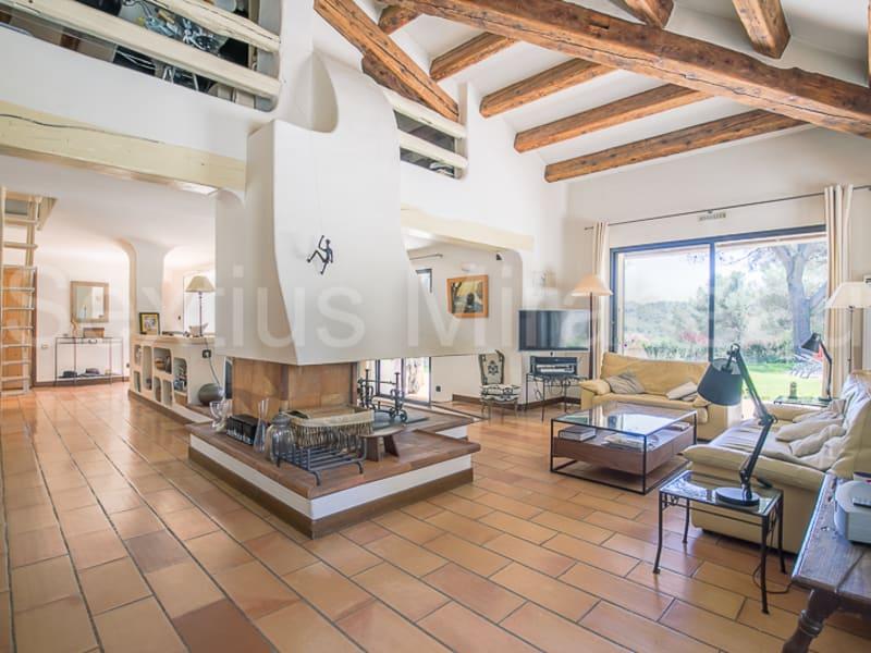 Vente maison / villa Ventabren 1145000€ - Photo 6