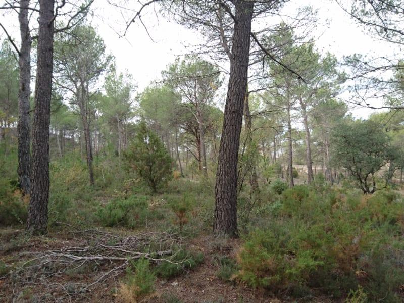 Vente terrain Aix en provence 60000€ - Photo 2