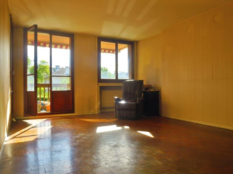 Vente appartement Aix en provence 263000€ - Photo 2