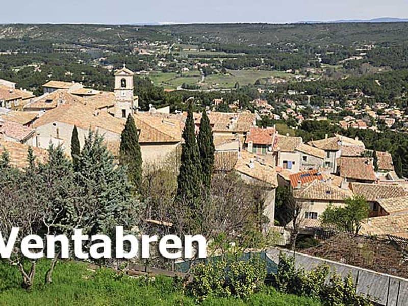 Vente immeuble Ventabren 804480€ - Photo 1