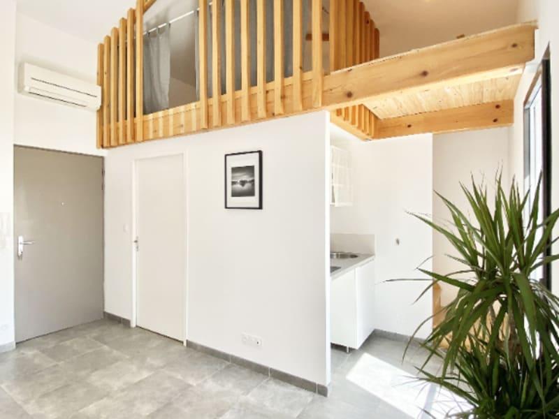 Vente appartement Ventabren 127200€ - Photo 2
