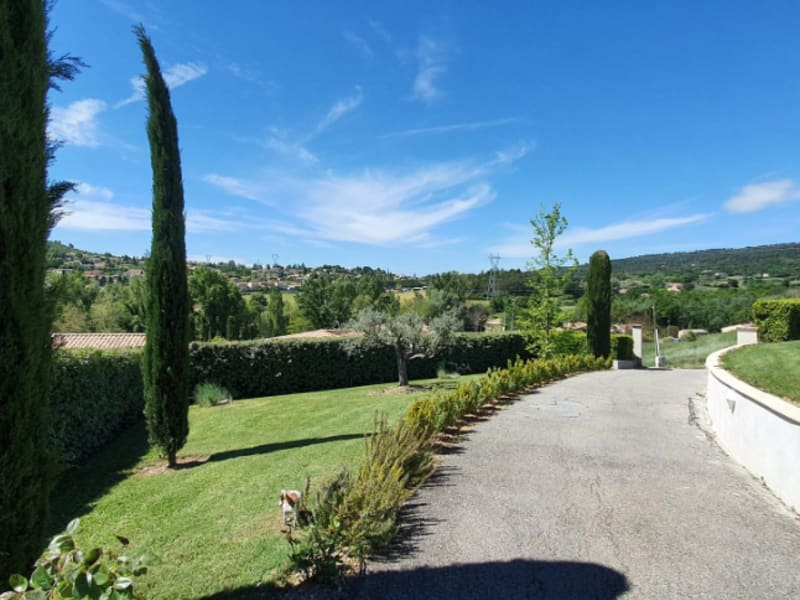 Vente de prestige maison / villa Manosque 790000€ - Photo 2