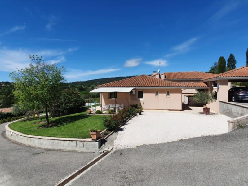 Vente de prestige maison / villa Manosque 790000€ - Photo 3