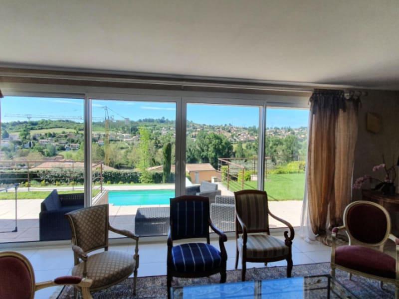 Vente de prestige maison / villa Manosque 790000€ - Photo 4