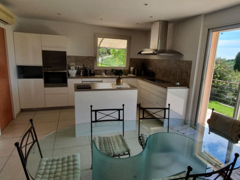 Vente de prestige maison / villa Manosque 790000€ - Photo 7