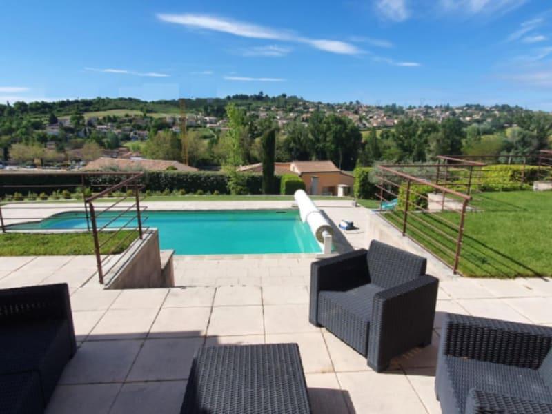 Vente de prestige maison / villa Manosque 790000€ - Photo 11