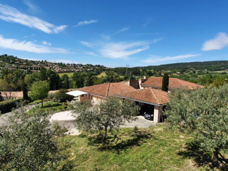 Vente de prestige maison / villa Manosque 790000€ - Photo 14