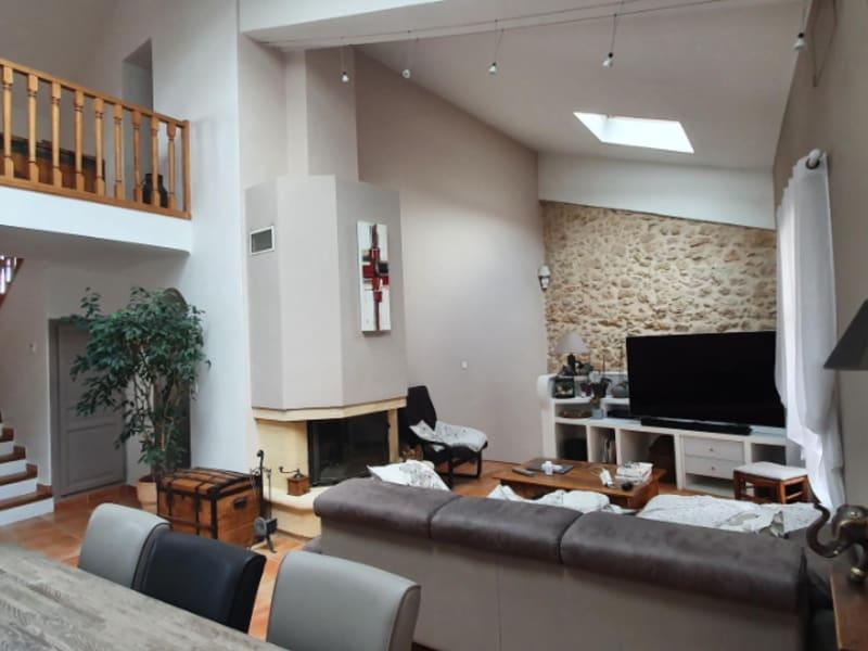 Vente maison / villa Peyrolles en provence 435000€ - Photo 2