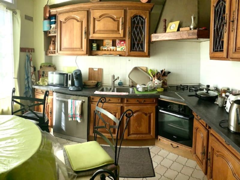 Vente maison / villa Villeneuve saint georges 282000€ - Photo 4