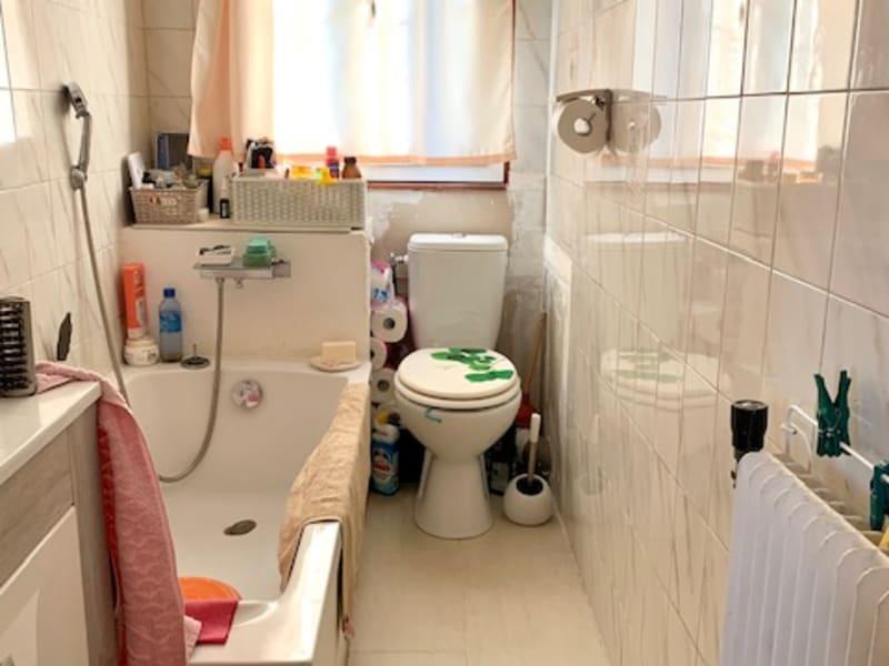 Vente maison / villa Villeneuve saint georges 282000€ - Photo 7