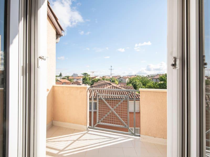 Venta  apartamento Toulouse 280000€ - Fotografía 1