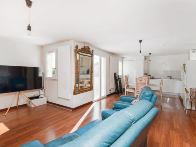 Venta  apartamento Toulouse 280000€ - Fotografía 3