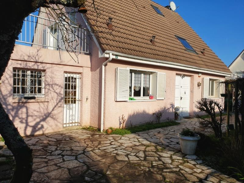 Sale house / villa Bouffemont 399000€ - Picture 2
