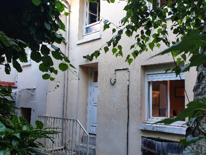 Sale apartment Saint prix 189000€ - Picture 1