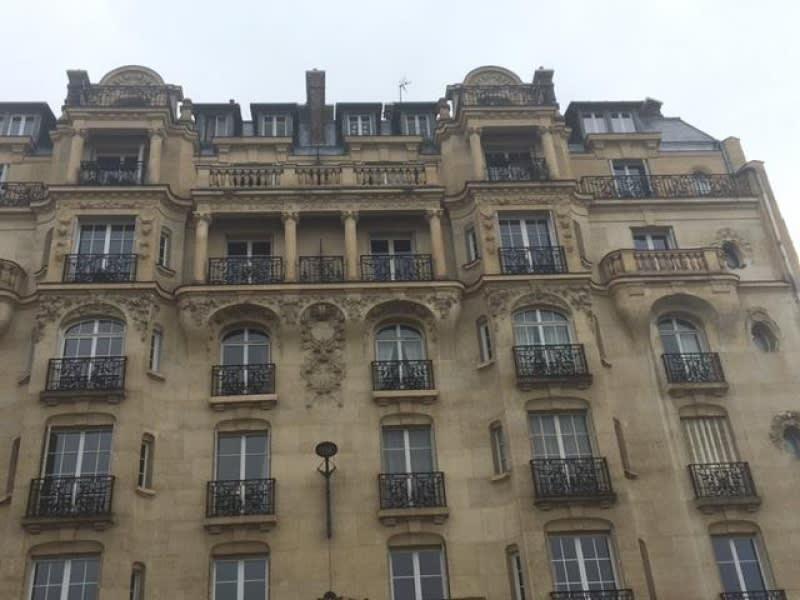 Rental apartment Bois colombes 1240€ CC - Picture 1