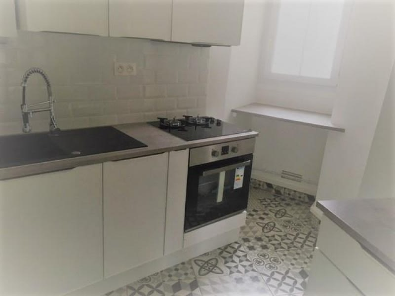 Rental apartment Bois colombes 1240€ CC - Picture 4