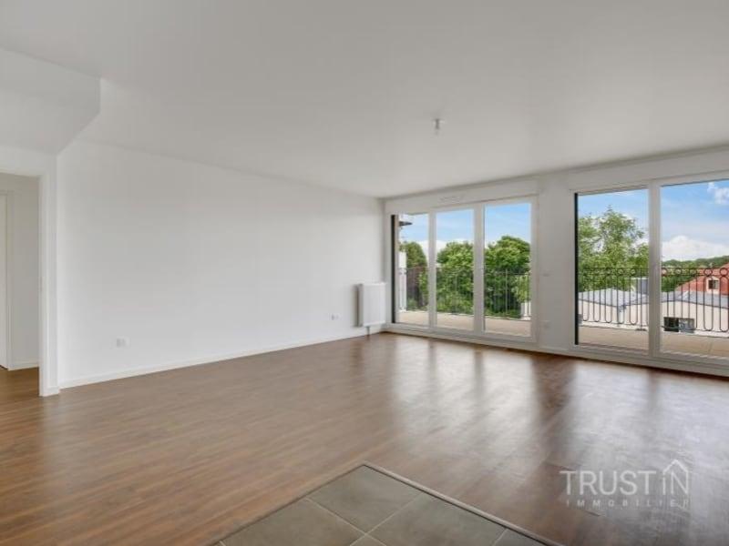 Vente appartement Clamart 598000€ - Photo 1