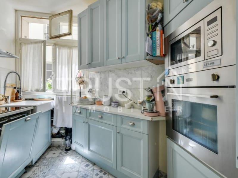 Vente appartement Paris 15ème 628000€ - Photo 4