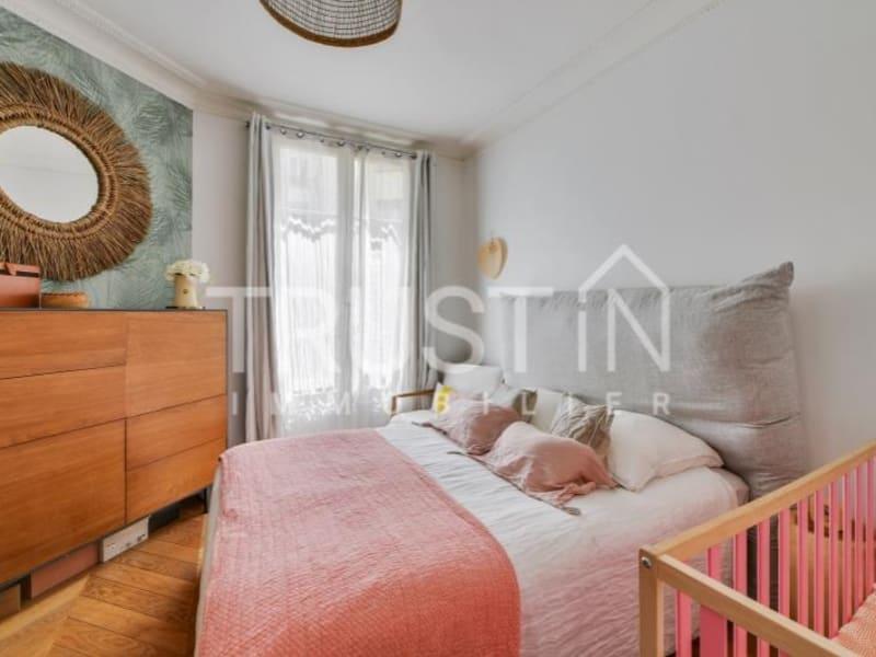 Vente appartement Paris 15ème 628000€ - Photo 8