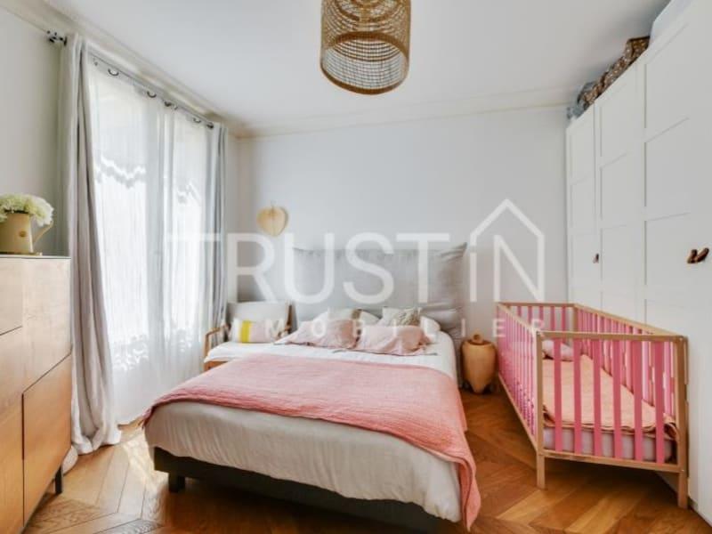 Vente appartement Paris 15ème 628000€ - Photo 9