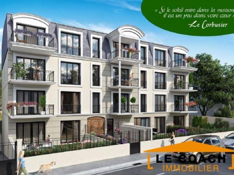 Vente appartement Bry sur marne 199000€ - Photo 1
