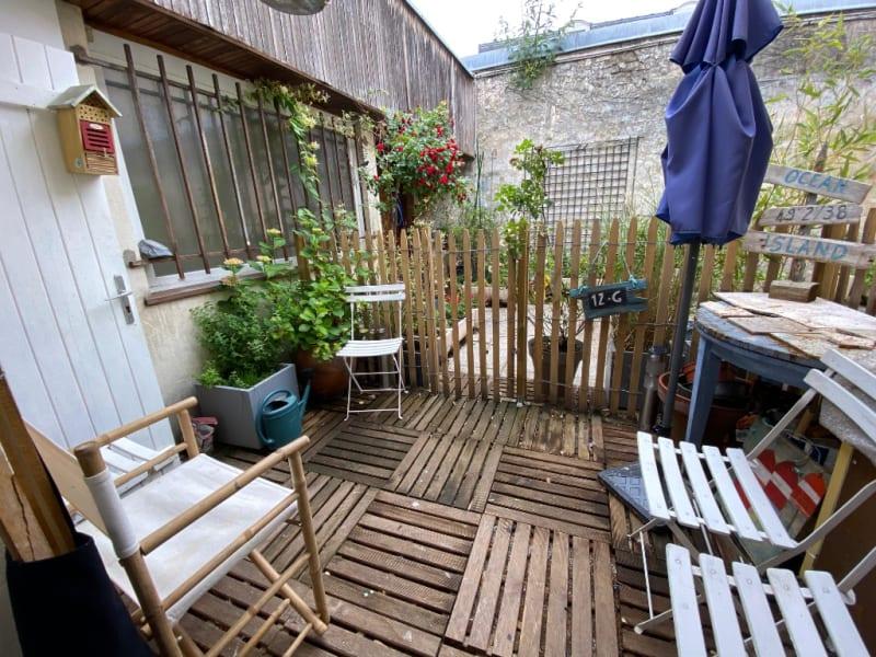 Vente appartement Chantilly 335000€ - Photo 4