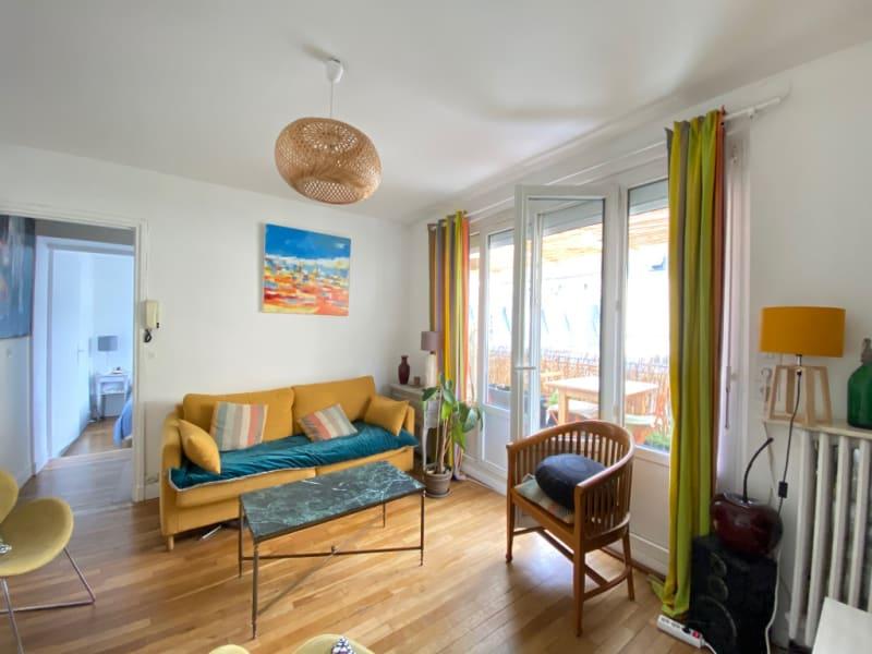 Vente appartement Chantilly 335000€ - Photo 9