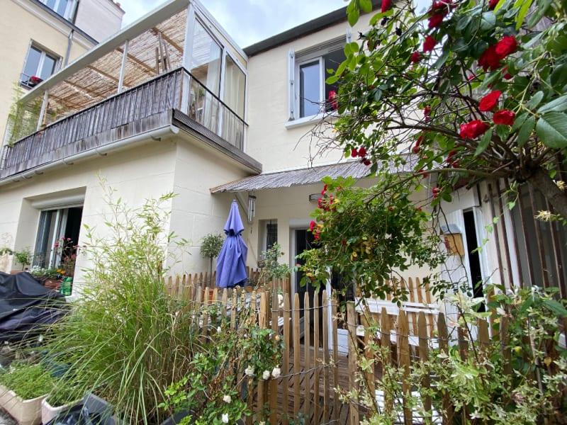 Vente appartement Chantilly 335000€ - Photo 15