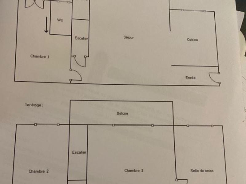 Vente appartement Chantilly 335000€ - Photo 16
