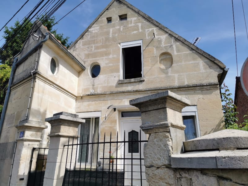 Vente maison / villa Chambly 205000€ - Photo 2
