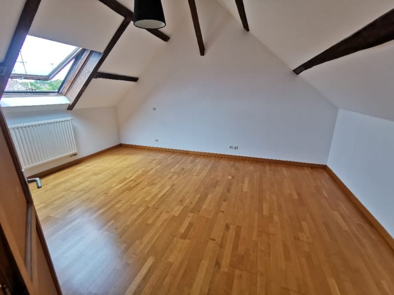 Vente appartement Chambly 215000€ - Photo 1