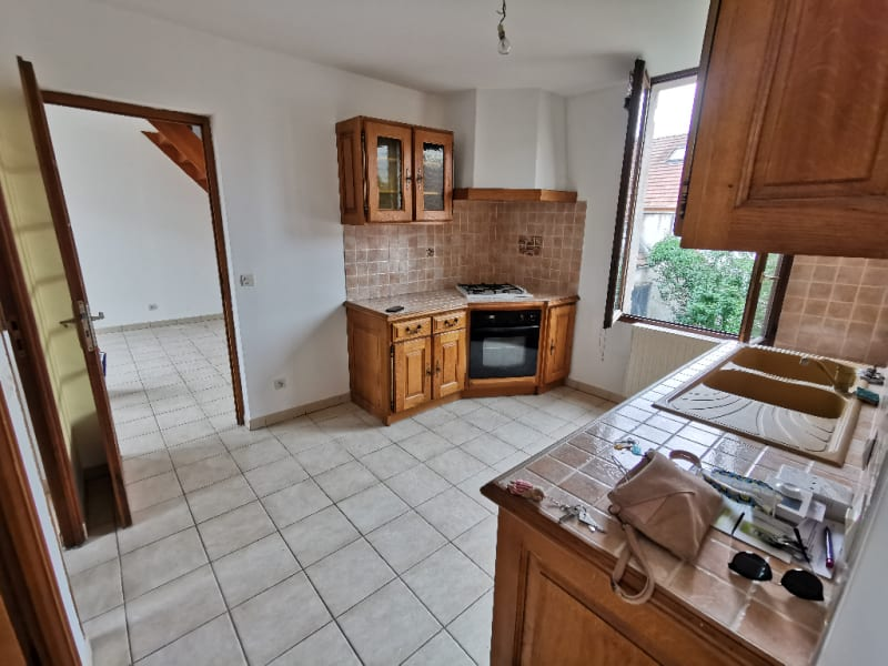Vente appartement Chambly 215000€ - Photo 3