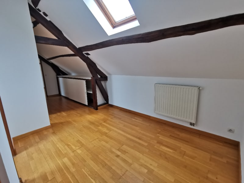 Vente appartement Chambly 215000€ - Photo 4