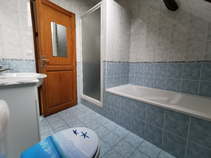 Vente appartement Chambly 215000€ - Photo 5
