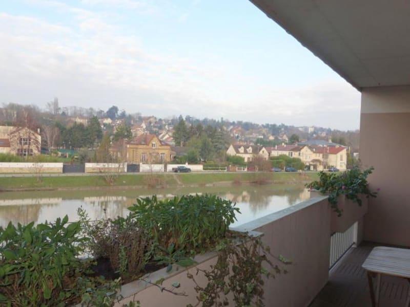 Sale apartment Lagny sur marne 305000€ - Picture 2
