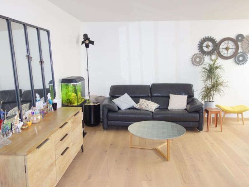 Sale apartment Lagny-sur-marne 315000€ - Picture 2