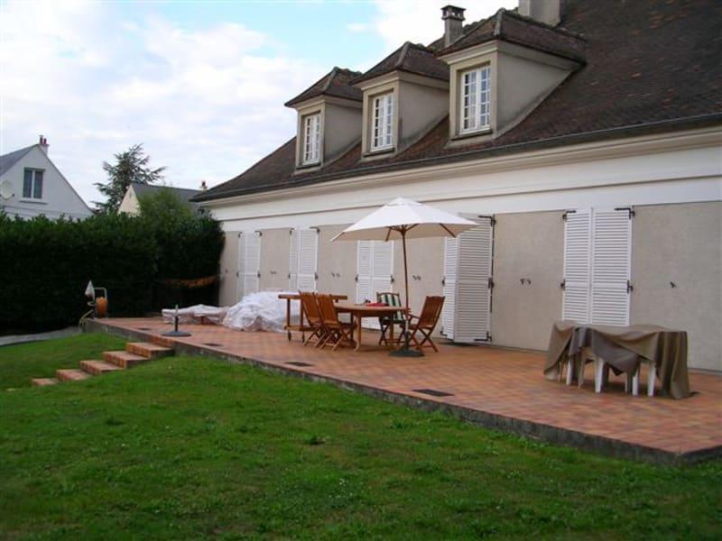 Sale house / villa Villeneuve le comte 795000€ - Picture 4